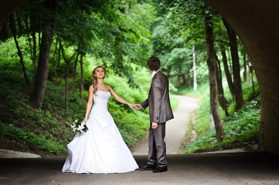 Свадьбы в архангельском фото
