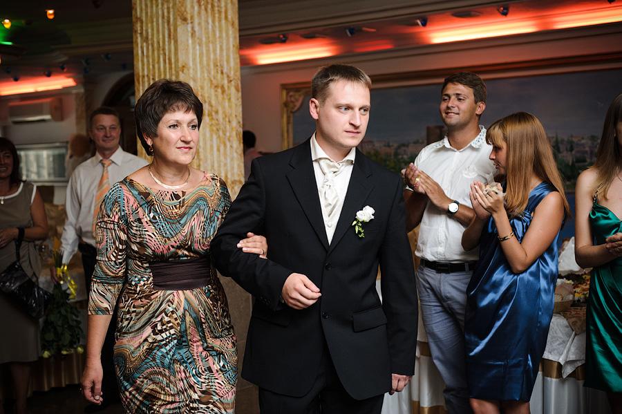 Я не пойду на свадьбу сына