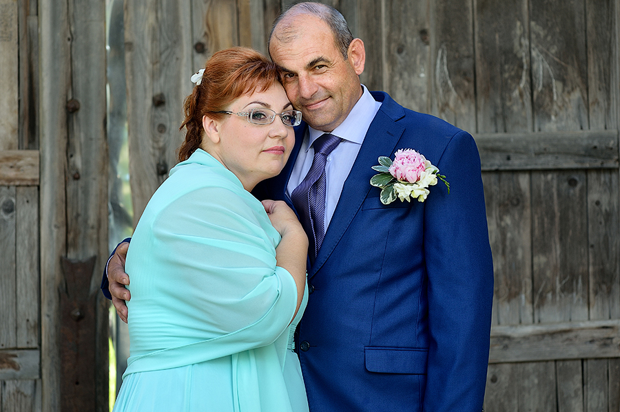 Свадебная прогулка для двоих в Пушкине.
