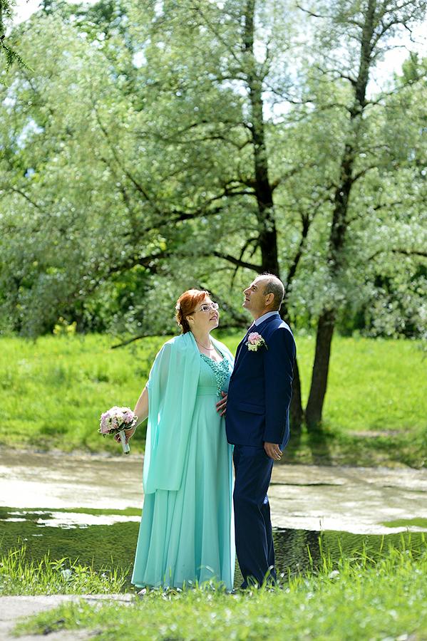 Свадебная прогулка для двоих в Пушкине. Свадьба в царском селе.