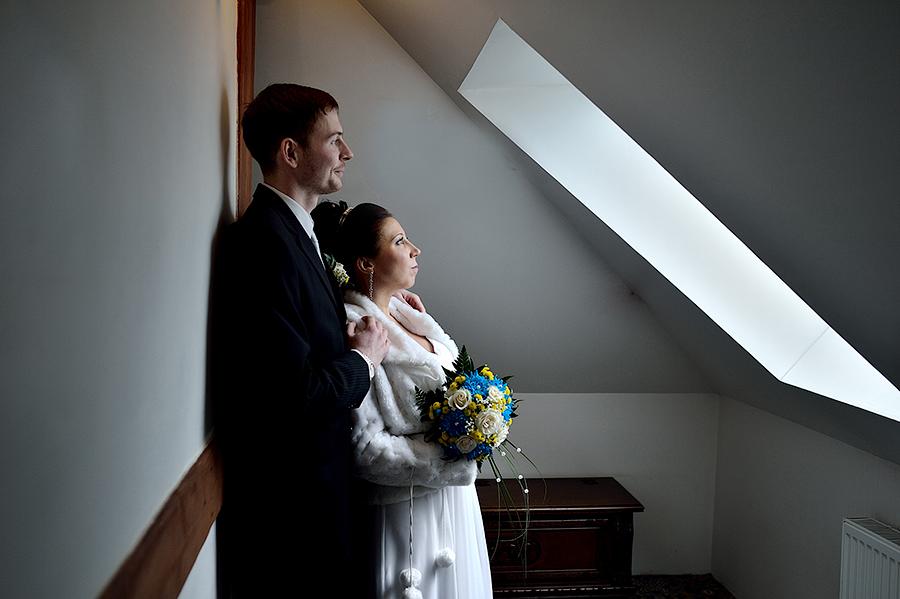 Съемка свадьбы в гостинице St.Olav в Таллинне.