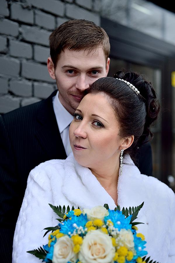 Фотограф на свадьбу в Таллине.