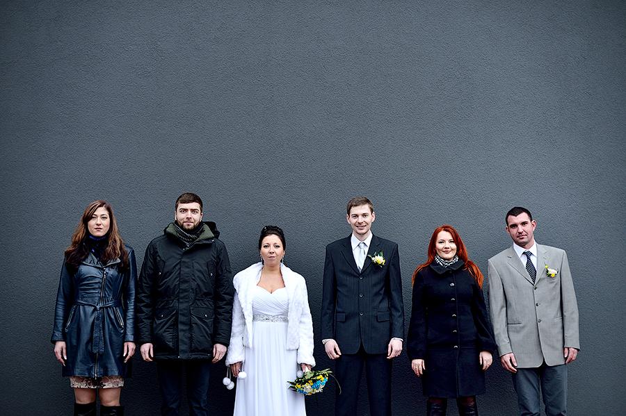 Необычные фотографии с гостями на свадьбе. Свадьба в Таллине.
