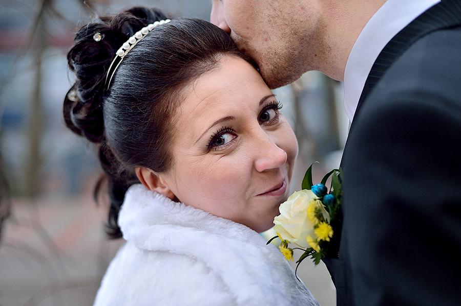 Свадьба в Таллинне. Свадьба в Эстонии.